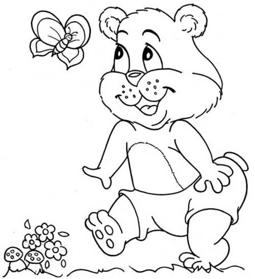 Desenhos-de-Ursinhos-3
