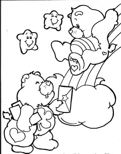 Desenhos-de-Ursinhos-4
