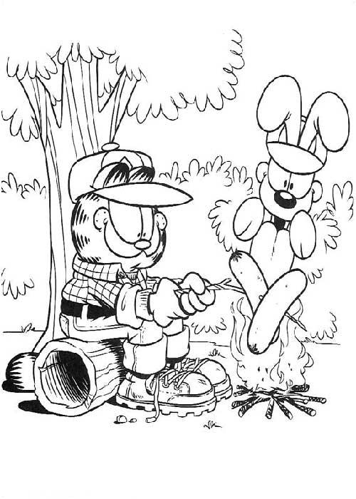 Desenhos-do-Garfield-3