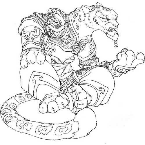 Desenhos-do-Kung-Fu-Panda-2