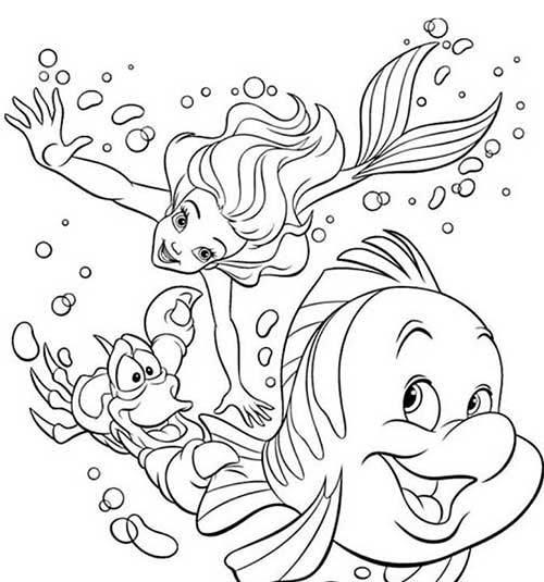 spring coloring pages detailed words - photo#12