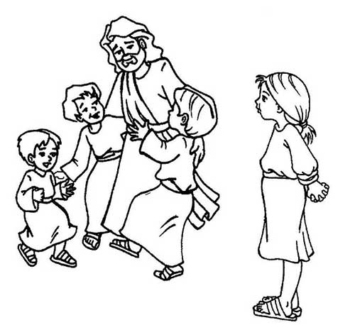 Desenhos-de-Jesus-3