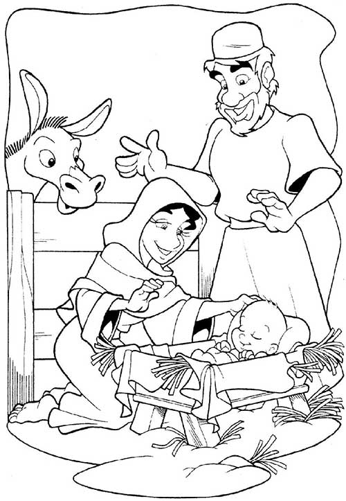 Desenhos-de-Jesus-4
