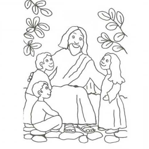 Desenhos-de-Jesus-5