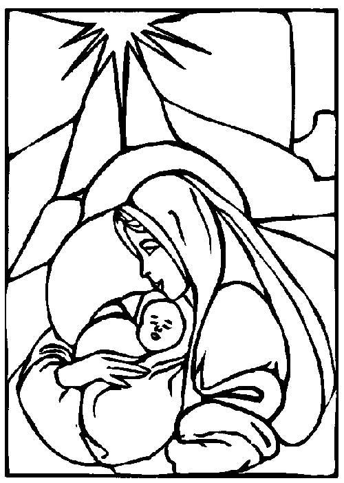 mãe-de-jesus