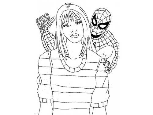 Desenhos-do-Homem-Aranha-1