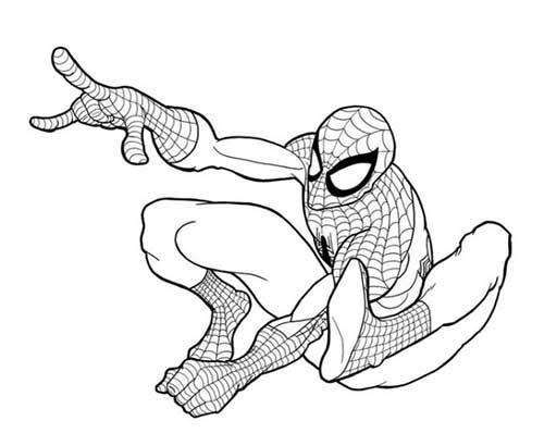 Desenhos-do-Homem-Aranha-2