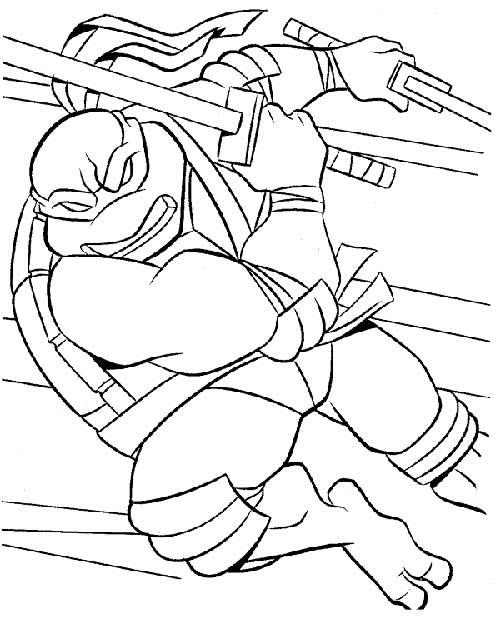 Desenhos-das-Tartarugas-Ninja