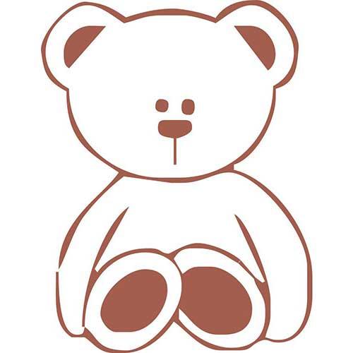 Desenhos-de-Urso-1