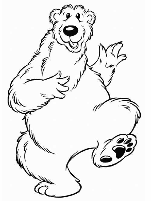 Desenhos-de-Urso-3
