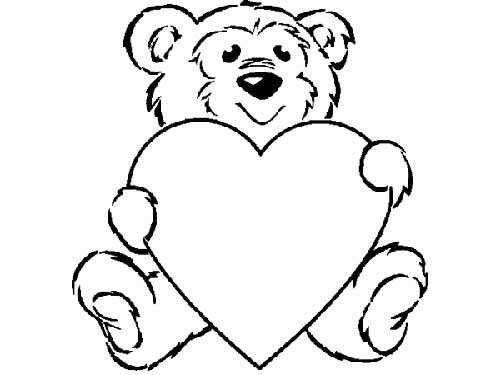 Desenhos-de-Urso-4