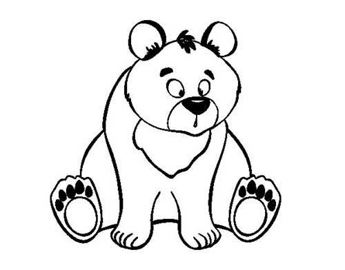 Desenhos-de-Urso-5