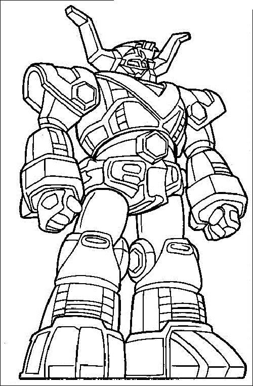 49 Desenhos Do Power Rangers Para Imprimir E Colorir