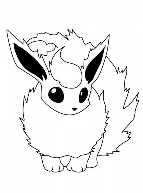 6 Luxury Ausmalbilder Pokemon Rutena