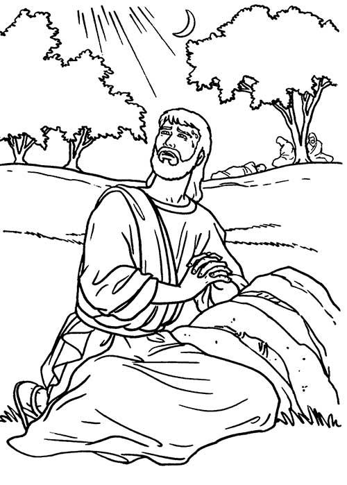 Desenhos-Bíblicos