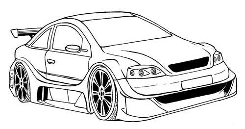 Desenhos-de-Carros-4