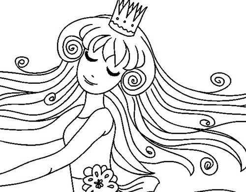 Desenhos-de-Princesas-3