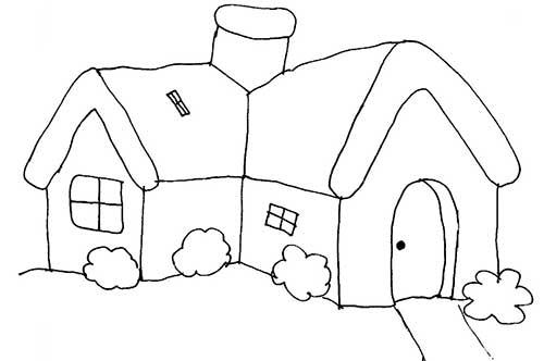 desenhos-de-casas-2