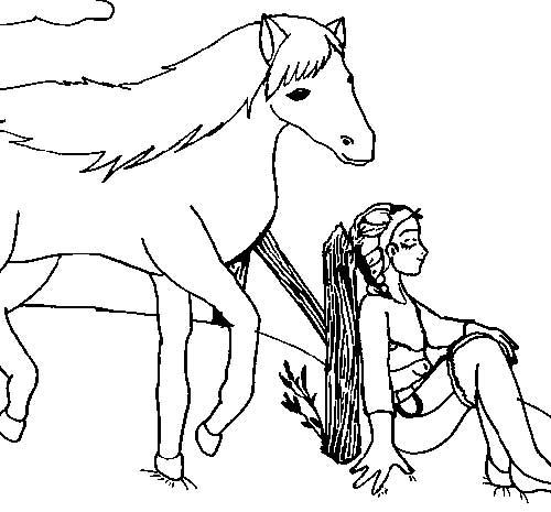 desenhos-de-cavalos-2