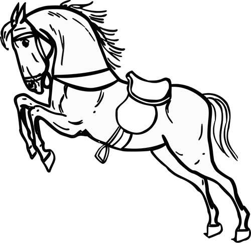 desenhos-de-cavalos