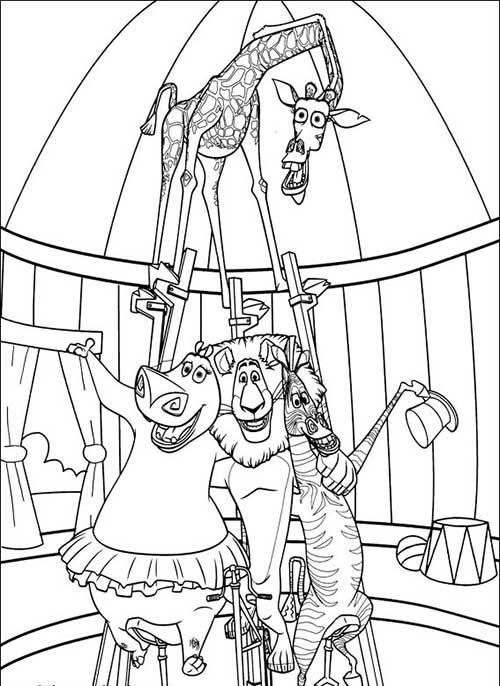 desenhos-do-madagascar-3