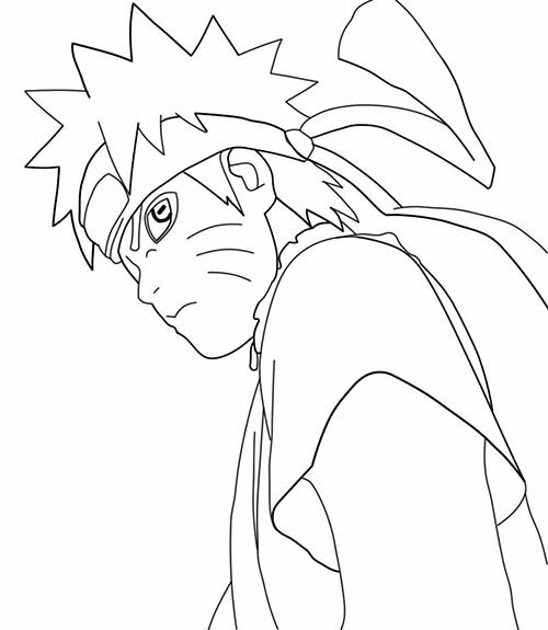 naruto chapter 673 coloring pages - photo#8