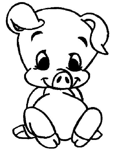 porquinho