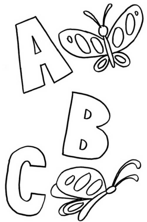 todas as letras