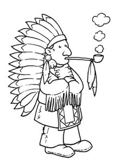 mestre da tribo