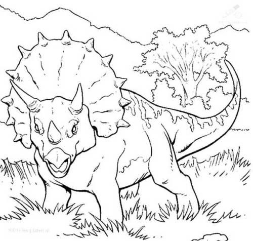 Desenhos do Jurassic Park