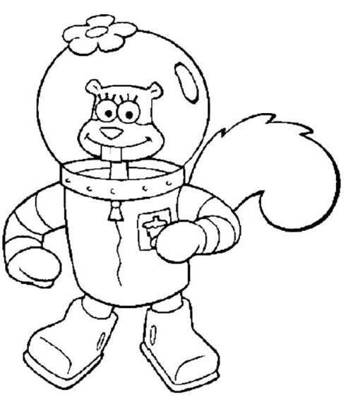 desenhos do bob esponja