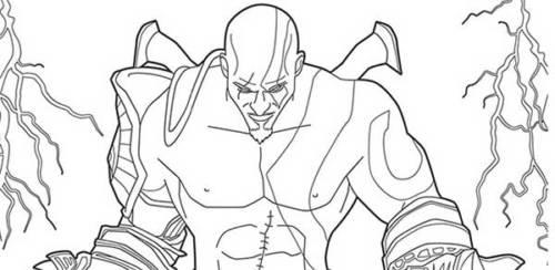 55 Desenhos Do League Of Legends Para Pintar Com Lápis De Cor