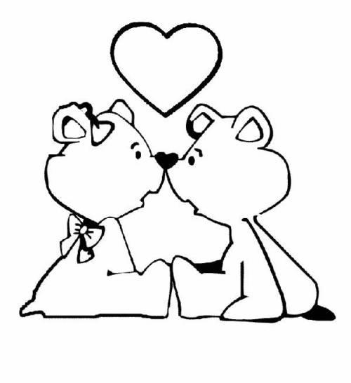 fotos de desenhos de amor