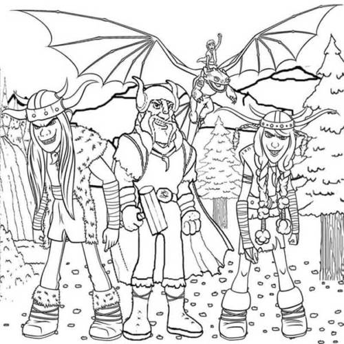 personagens totais